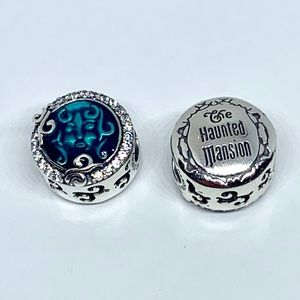 Pandora The Haunted Mansion Charm